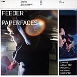 Feeder Paperfaces (3 Track Maxi-Single)