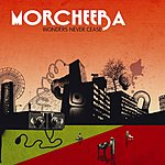 Morcheeba Wonders Never Cease (4-Track Single)