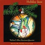 Michael Allen Harrison Holiday Jazz