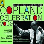 Aaron Copland A Copland Celebration, Vol.2: Chamber Music And Rarities