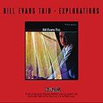 Bill Evans Trio Explorations (Limited Edition)
