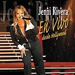Jenni Rivera En Vivo Desde Hollywood