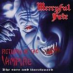 Mercyful Fate Return Of The Vampire