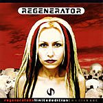 Regenerator Regenerated X