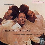 Thelonious Monk Brilliant Corners (Remastered)
