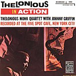 Thelonious Monk Quartet Thelonious In Action (Remastered)