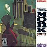 Thelonious Monk Misterioso (Remastered)
