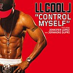 LL Cool J Control Myself (2 Track Single)