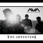 Angels & Airwaves The Adventure (2 Track Single)