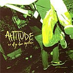 Attitude We All Go Down Together