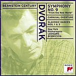 Antonin Dvorák Symphony No. 9 in E Minor, Op. 95 'From the New World'/Carnival Overture/Slavonic Dances Nos. 1 & 3