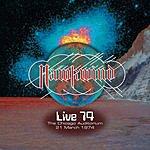 Hawkwind Hawkwind Live '74