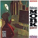Thelonious Monk Quartet Misterioso (Live) (Remastered)