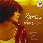 Susan Graham Les Nuits D'Été, Op.7