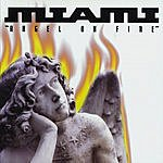 Miami Angel On Fire