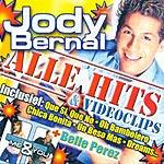 Jody Bernal Alle Hits