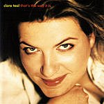 Clare Teal That's The Way It Is