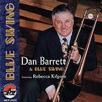 Dan Barrett Blue Swing