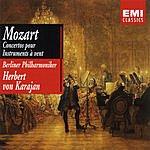 Andreas Blau Wind Concertos