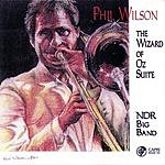 Phil Wilson The Wizard Of Oz Suite