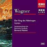 Bernard Haitink Der Ring Des Nibelungen (Highlights)