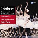 André Previn Tchaikovsky: Ballets