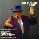 George Melly The Ultimate Melly