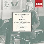 Edward Elgar Wand Of Youth, Nursery & Severn Suites/Miniatures