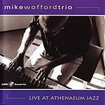 Mike Wofford Live At Athenaeum Jazz