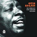 Otis Spann The Complete Blue Horizon Sessions