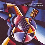 Al Di Meola Al DiMeola & Friends: Vocal Rendezvous (International Version)