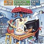 Yo-Yo Ma Suite For Cello And Jazz Piano Trio