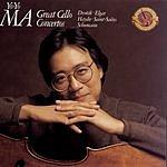 Yo-Yo Ma Great Cello Concertos
