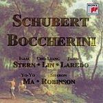 Isaac Stern String Quintets