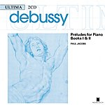 Paul Jacobs Études For Piano, Books I & II