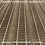 Steve Reich Different Trains/Electric Counterpoint