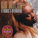 Kim English It Makes A Difference (Maxi-Single)