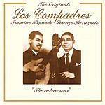 Los Compadres The Originals: The Cuban Sour