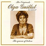Olga Guillot The Originals: Olga Guillot In Concert