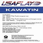 Kawatin Steal The Funk EP