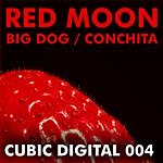 Red Moon Big Dog EP