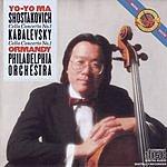 Yo-Yo Ma Cello Concerto No.1/Cello Concerto No.1
