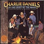 Charlie Daniels By The Light Of The Moon: Campfire Songs & Cowboy Tunes