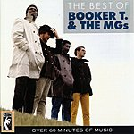 Booker T. & The MG's The Best Of Booker T. & The MGs (Remastered)