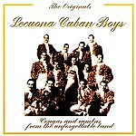 Lecuona Cuban Boys Congas & Rumbas From The Unforgettable Band