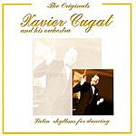 Xavier Cugat & His Orchestra Latin Rhythms For Dancing