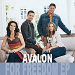 Avalon For Freedom (3-Track Single)
