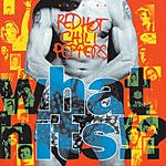Red Hot Chili Peppers What Hits? (Parental Advisory)