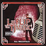 Lil' Flip Lil Flip Vs. TJ Music (Parental Advisory)
