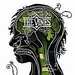 The Vines Anysound (2-Track Single)